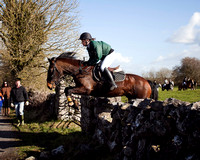 North Galway Foxhounds @ Belclare, February 27th 2011
