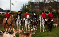 KILDARE FOXHOUNDS AT BROWN BEAR DECEMBER 19th