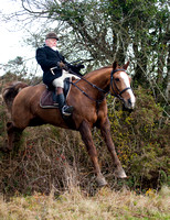 KILKENNY FOXHOUNDS AT DUNBELL, DECEMBER 7th 2013