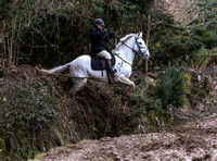 WICKLOW HUNT, REDCROSS, FEBRUARY 7th