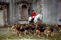 WATERFORD FOXHOUNDS, CURRAGHMORE ESTATE, MARCH 22nd